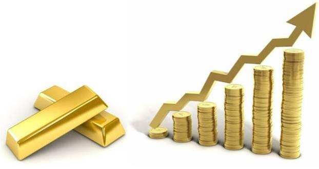 Инвестиция золота на форекс
