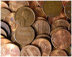 Прибыльная стратегия на центовых счетах