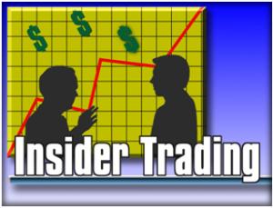 Инсайдерская торговля – запретный плод фондового рынка