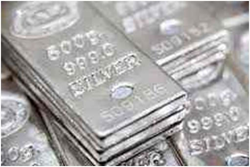 Как на рынке Форекс торгуется Серебро