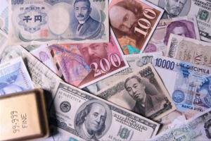 мировые резервные валюты