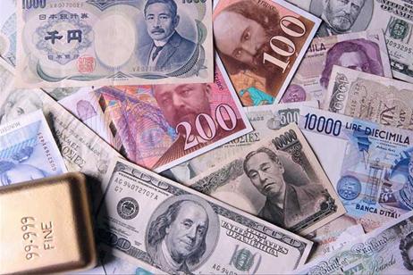 Мировая резервная валюта инвестирую в форекс 2012