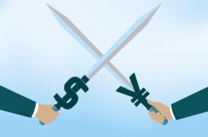 Техника осуществления валютного арбитража
