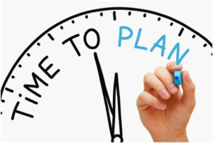 Тайм-менеджмент – способ использовать время максимально эффективно