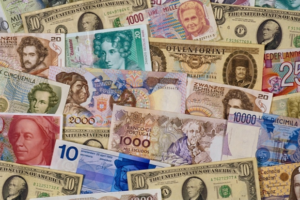 Коды валют. Где они концентрируются и для чего нужны?