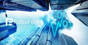 Популярный финансовый брокер RoboForex