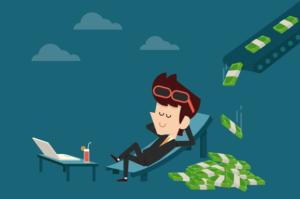 Как создать пассивный доход? Основные направления для размышлений