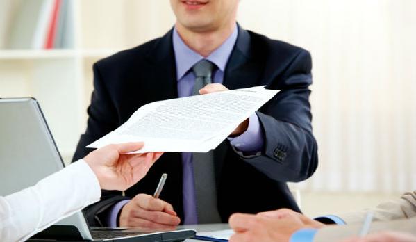 Как зарегистрировать ИП в налоговой службе