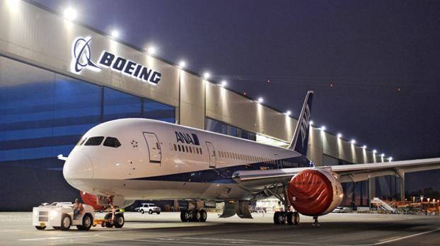 Боинг собирается приобрести Embraer