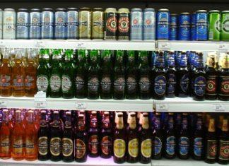 Carlsbergстал продавать меньше пива, но дороже
